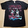 Cannibal Corpse - Butchered At Birth TShirt or Longsleeve