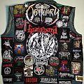 Graveyard - Battle Jacket - My Kutte