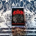 Acheron - Tape / Vinyl / CD / Recording etc - Acheron - Rites Of The Black Mass ( Tape )