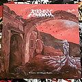 ATARAXY - Tape / Vinyl / CD / Recording etc - Ataraxy - Where All Hope Fades ( Vinyl )