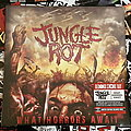 Jungle Rot - What Horror Await ( Vinyl )