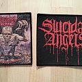 Suicidal Angels ( Patches )