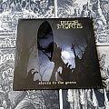 Rigor Mortis - Slaves To The Grave ( Vinyl )
