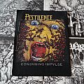 Pestilence - Consuming Impulse ( Backpatch )