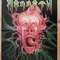 Morgoth - The Eternal Fall Poster