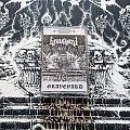 Graveyard - The Altar of Sculpted Skulls ( Tape )