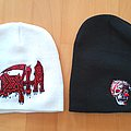 Death - Scream Bloody Gore ( Skullcaps ) Other Collectable