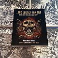 ... And Justice For Art - Stories About Heavy Metal Album Covers ( Book )