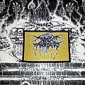 Darkthrone - Patch - Dark Throne ( Patch )