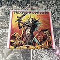 Necronomicon - Tape / Vinyl / CD / Recording etc - Necronomicon - Escalation ( Vinyl )