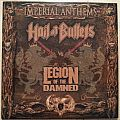 """Hail Of Bullets / Legion Of The Damned - Imperial Anthems No. 11 ( 7"""" Split )"""