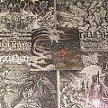 """Lugubrum - Tape / Vinyl / CD / Recording etc - Lugubrum / Urfaust – Het Aalschuim Der Natie ( 7"""" Vinyl )"""