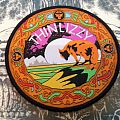 Thin Lizzy - Patch - Thin Lizzy - Johnny The Fox ( Patch )