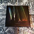 Uneven Structure - Tape / Vinyl / CD / Recording etc - Uneven Structure - Februus ( Vinyl )