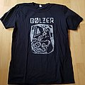 Bölzer - Rend The World In Twain