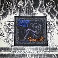 Gorguts - Patch - Gorguts - The Erosion Of Sanity ( Patch )