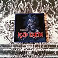 Iced Earth - Night Of The Stormrider ( Patch )