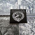 Memoriam - Tape / Vinyl / CD / Recording etc - Memoriam - The Hellfire Demos ( Vinyl )