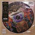 Mastodon - Crack The Skye ( Picture Disc )