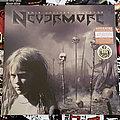 Nevermore - Tape / Vinyl / CD / Recording etc - Nevermore - The Godless Endeavor ( Vinyl )