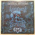 "Graveyard / Nominon - Imperial Anthems No. 10 ( 7"" Split )"