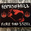 Flames Of Hell - Fire & Steel ( Patch )
