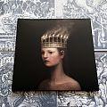 Mantar - Death By Burning ( Beer/Black Splatter Vinyl )