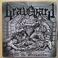 Graveyard - Into The Mausoleum ( Promo CD )