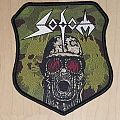 Sodom - Persecution Mania ( Patch )