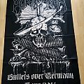 Humiliation - Bullets Over Germany Tour 2016 ( Flag )