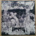 """Graveyard / Terrorist 7"""" Split"""
