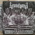 Graveyard - The Altar Of Sculpted Skulls ( CD )