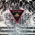 Infernal Majesty - None Shall Defy ( Triangle Patch )
