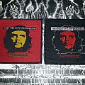Rage Against The Machine - Che Guevara ( 2 Patches )