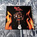 "Black Death - Black Death ( Vinyl + 7"" )"