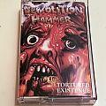 Demolition Hammer - Tortured Existance ( Tape )