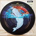 Mastodon - Tape / Vinyl / CD / Recording etc - Mastodon - Leviathan ( Picture Disc )
