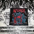 Autopsy - Mental Funerl ( Patch )
