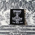 Interment - Royal Straight Death ( Patch )