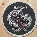 Whitesnake - Snake ( Patch )