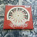 Schammasch - Tape / Vinyl / CD / Recording etc - Schammasch - Sic Lvceat Lvx ( Vinyl )