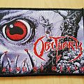Obituary - Cause Of Death ( Patches )