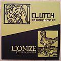 "Clutch - Tape / Vinyl / CD / Recording etc - Clutch / Lionize - 7"" Split ( RSD )"