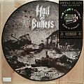 Hail Of Bullets - Of Frost And War Limited Picture Disc