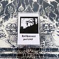 Hellhammer - Death Fiend ( Tape )