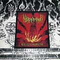 Nekromantheon - Rise, Vulcan Spectre ( Bootleg Patch )