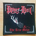 The True Metal Patch