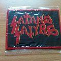 Satan's Satyrs Logo Patch