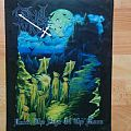 Under The Sign Of The Moon Backpatch