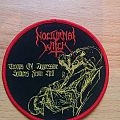Troops Of Aggressive Soldiers From Hell Patch